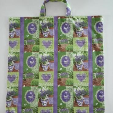 Nákupná taška Lavender