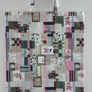 Nákupná taška Square