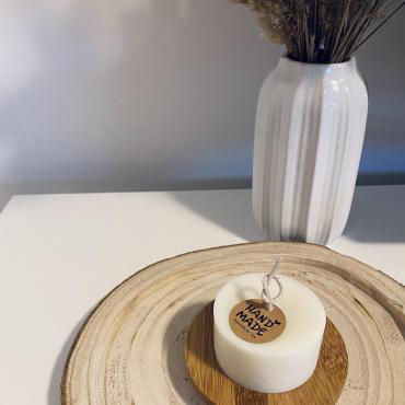 Sójová sviečka 80ml