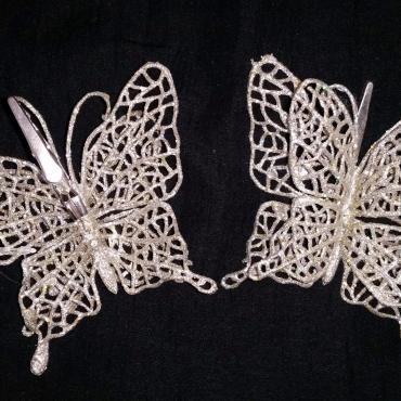 2x 3D motyle-cena spolu