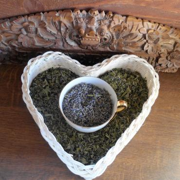 Večerný čaj