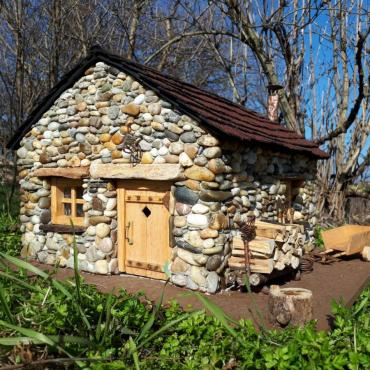 Mini domček Acamar